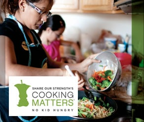 Cooking Matters Programs