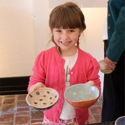 Programs Kids Empty Bowls