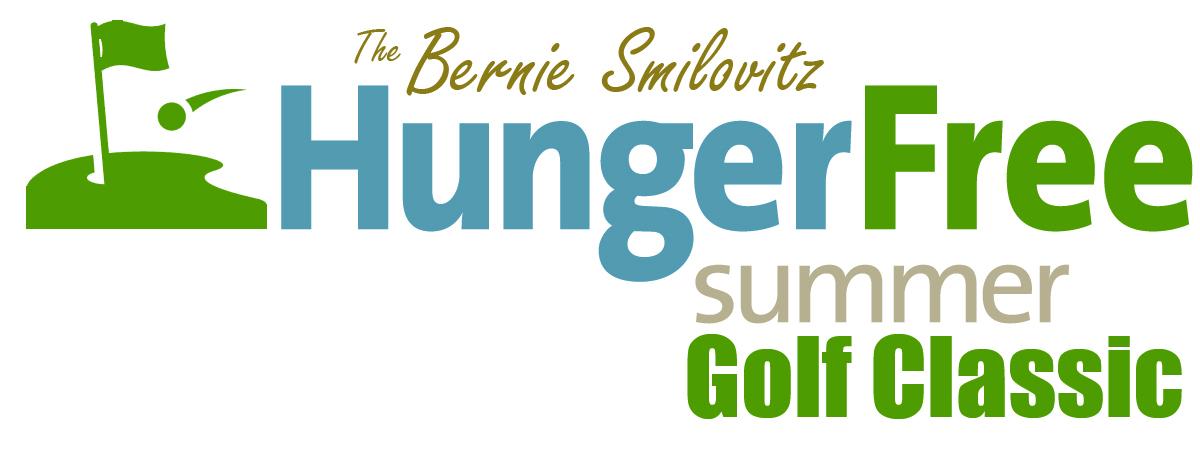 Bernie Golf Logo