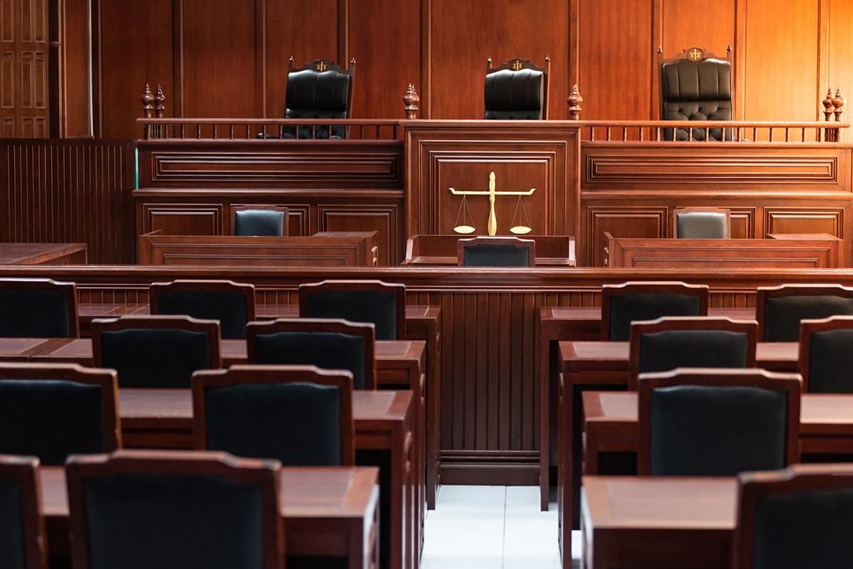 Courtroom V2