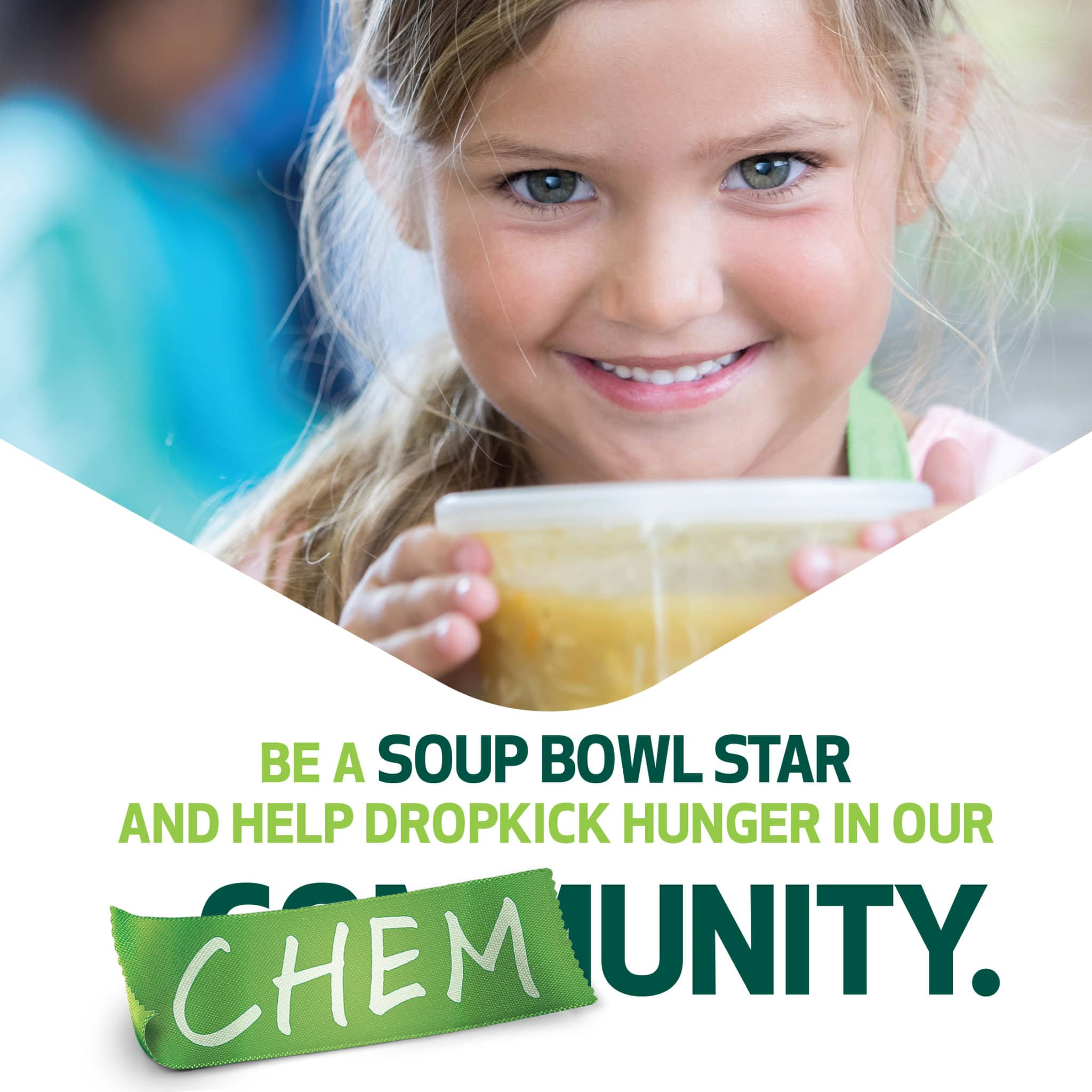 Chemical Bank: Soup Bowl