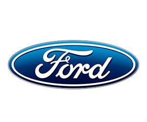 Ford Logo (300X250)
