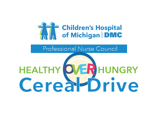Cereal Drive Logo