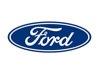 Ford Logo HFS