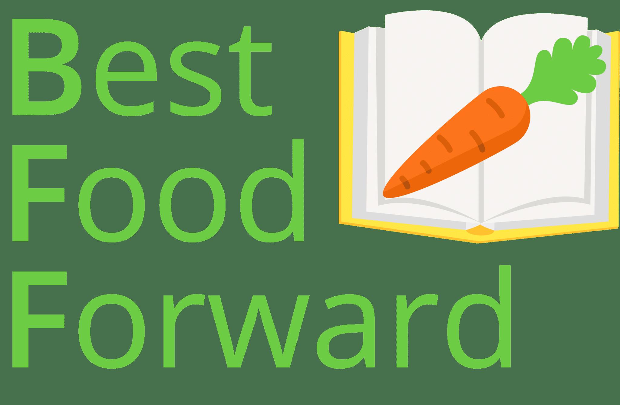 Best Food Forward Logo FINAL