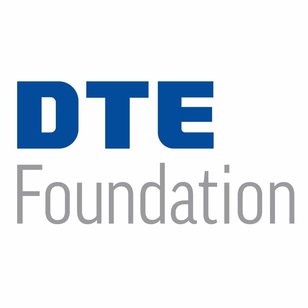 DTE Foundation Block