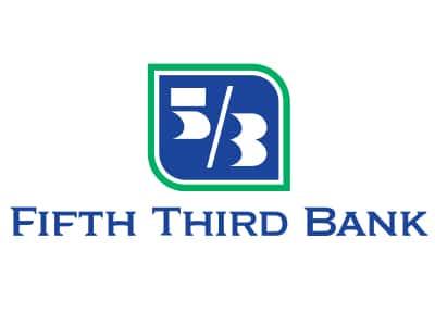 Fifth Third Bank Logo 400X300